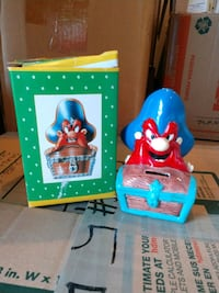 Yosemite Sam Children's Penny Bank Alexandria, 22312