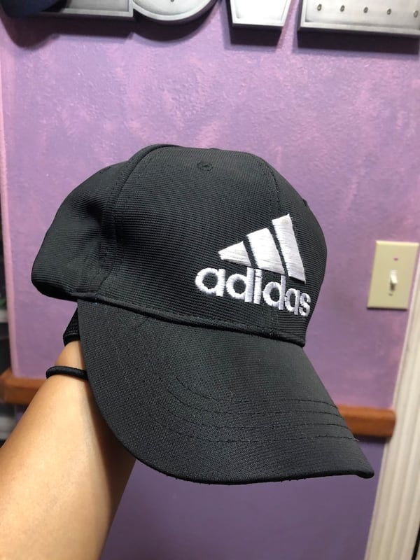 Adidas fitted cap 0