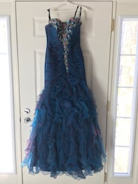 Prom Dress West Donegal, 17022