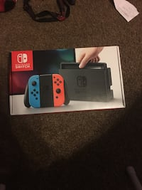 Nintendo Switch Oak Ridge, 07438