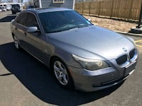 BMW - 5-Series - 2008 East Brunswick, 08816