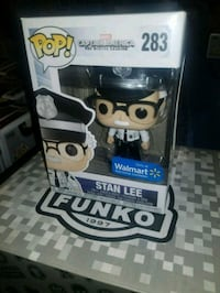 Stan Lee exclusive funko pop (FIRM PRICE) Toronto, M1L 2T3