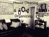 House cleaning  Fraser