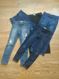 $3 each - Jeggings Girl Size 8 Germantown, 20876