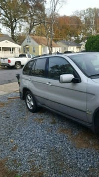 BMW - X5 - 2003 Capitol Heights, 20743