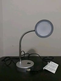 LED Lamp with USB port New Orleans, 70131