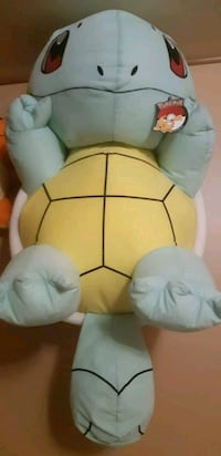 Squirtle pokemon  Calgary, T3B 0A9