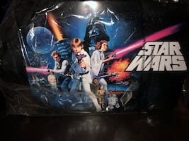 Star Wars lunch box Great Christmas gift
