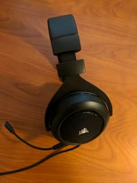 Wired Headset Corsair HS50 Knoxville, 37920