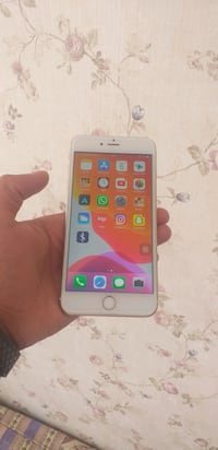 Iphone 6s Pulus 16 gb AÇIKLAMA OKU