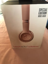 Beatssolo 3 wireless  Whittier, 90602