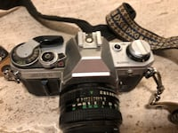 Canon AE-1 camera and equipment  Pittsburgh, 15219