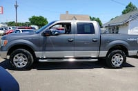Ford - F-150 - 2009