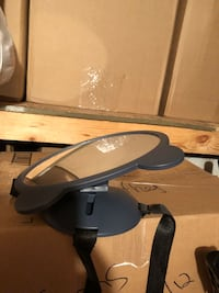 Rear mirror for baby car seat Mississauga, L4W 4Y1