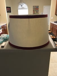 Large lamp shade Ocala, 34474