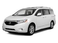 Nissan Quest 2011 BALTIMORE, 21207