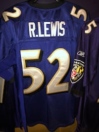 Authentic Ray Lewis jersey Hamilton, L0R 1C0