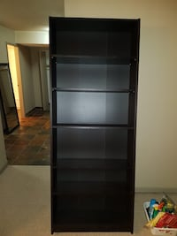 IKEA billy bookcase Vancouver, V5L 1E3