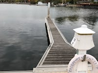 Boat slip for rent Pickering, L1W 1X4