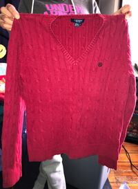 Women's Chaps sweater Frederick