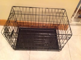 Small cage/crate
