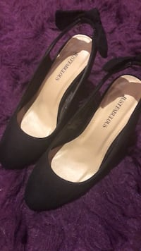 Justfab pumps Toronto, M9R 1Y1