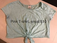 Ladies sweaters & Ts...Lot, $40. Individual items priced as shown. West side p/u  Lethbridge, T1K 7Y4