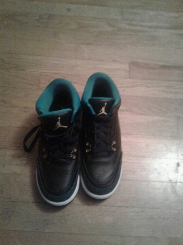 New.shoe.air.jordan.retro.3Gg.sz7