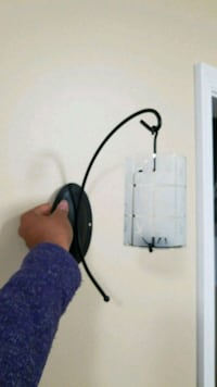 1 wall candle sconces Westampton, 08073