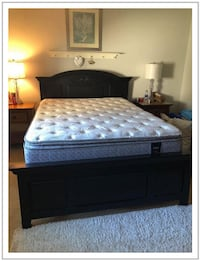 Pillowtop Mattresses in all sizes marked down up to 80% Manchester