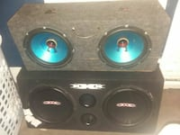 Subwoofers for sale Highland Springs, 23075