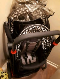 Double stroller  Barrie, L4M 4H5