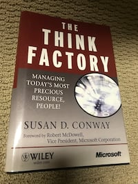 The think factory (book)