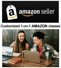 I am teaching - how to sell product on Amazon.com New York
