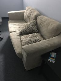 Love seat size, couch Sherwood, 97140
