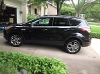 Ford - Escape - 2014 Hopkins