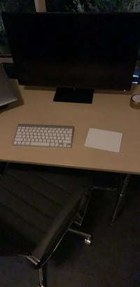 apple keyboard and trackpad WORKS  Seattle, 98109