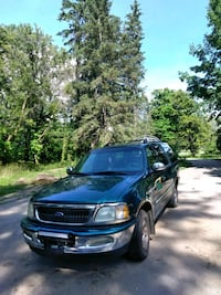 Ford - Expedition - 1998 Flint, 48506