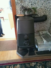 Excellent condition jotul wood stove Old Town