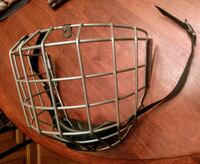 Hockey Helmet Facemask La Plata, 20646