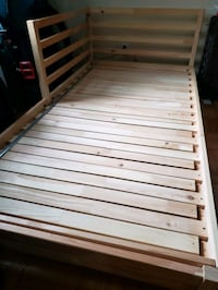 Ikea extended double day bed Toronto