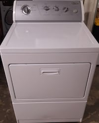 Whirlpool Gold Dryer Everett