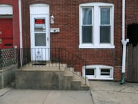 HOUSE For Rent 4+BR 1BA west side of York Pa.. York