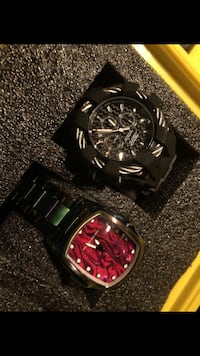 Two Special Edition INVICTA Watches College Park, 20740