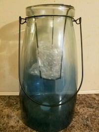 Brand New Candle Lantern Gonzales, 70737