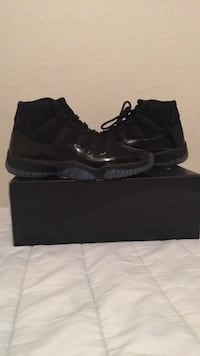 Jordan 11 prom night Sacramento, 95842
