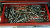 Assorted drill bits Manchester