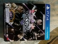 Dissidia final fantasy nt game  Wilson, 27893