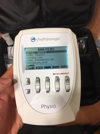Compex Chattanooga Physio