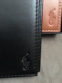 POLO RALPH LAUREN LEATHER iPAD COVER Toronto, M9R 1Z1